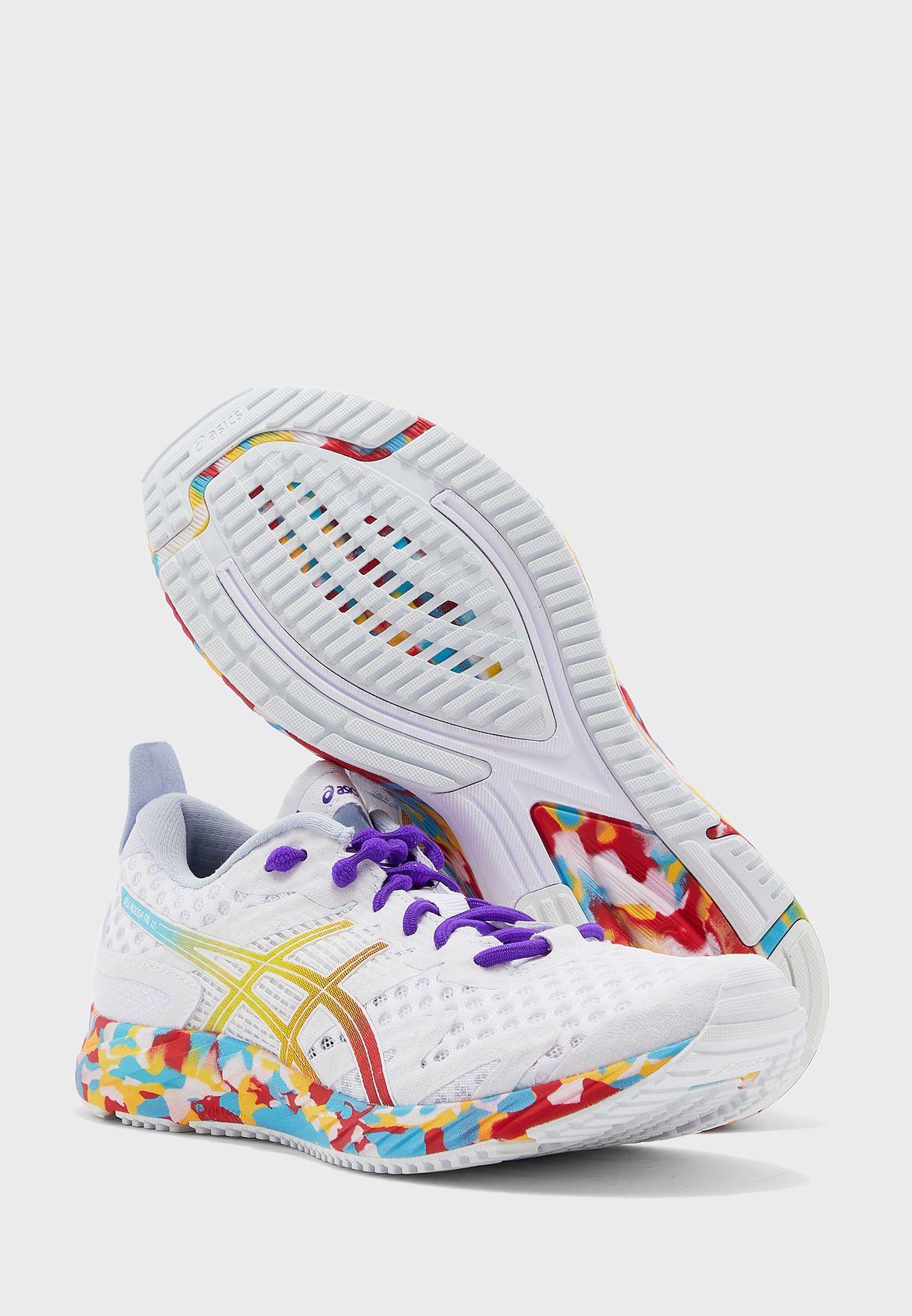 حذاء جيل - نوسا تري 12