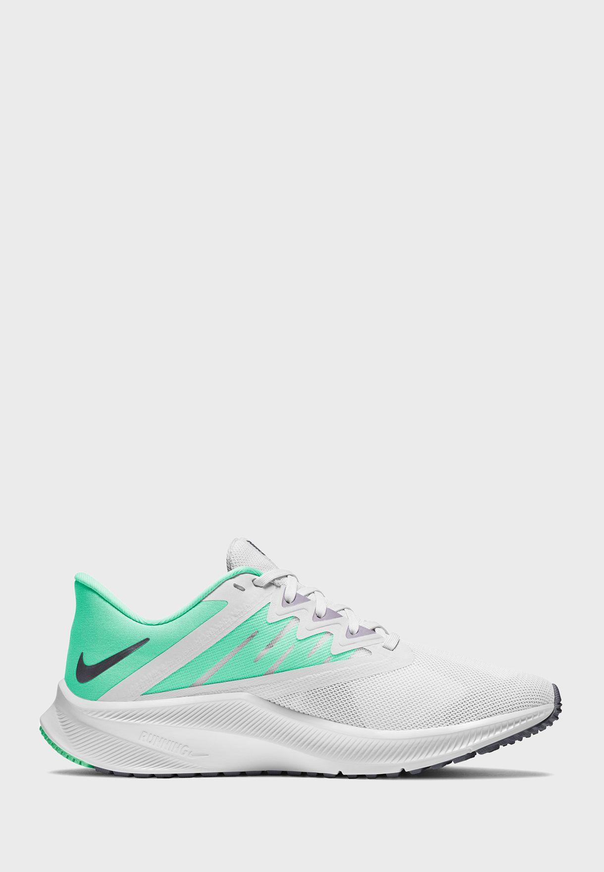 حذاء كويست 3