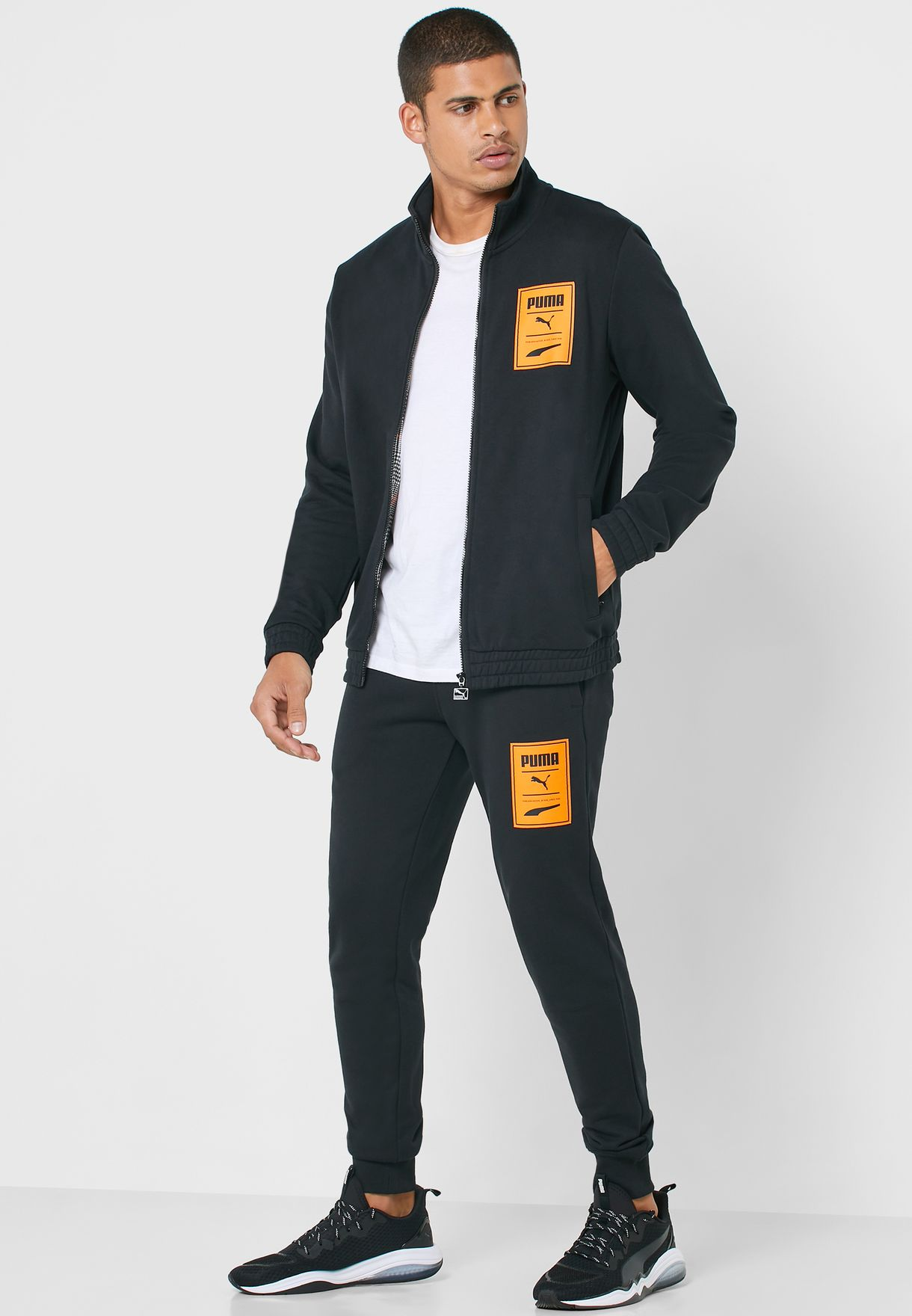 Recheck Pack Knitted Jacket