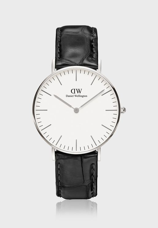Classic 36 Reading Analog Watch