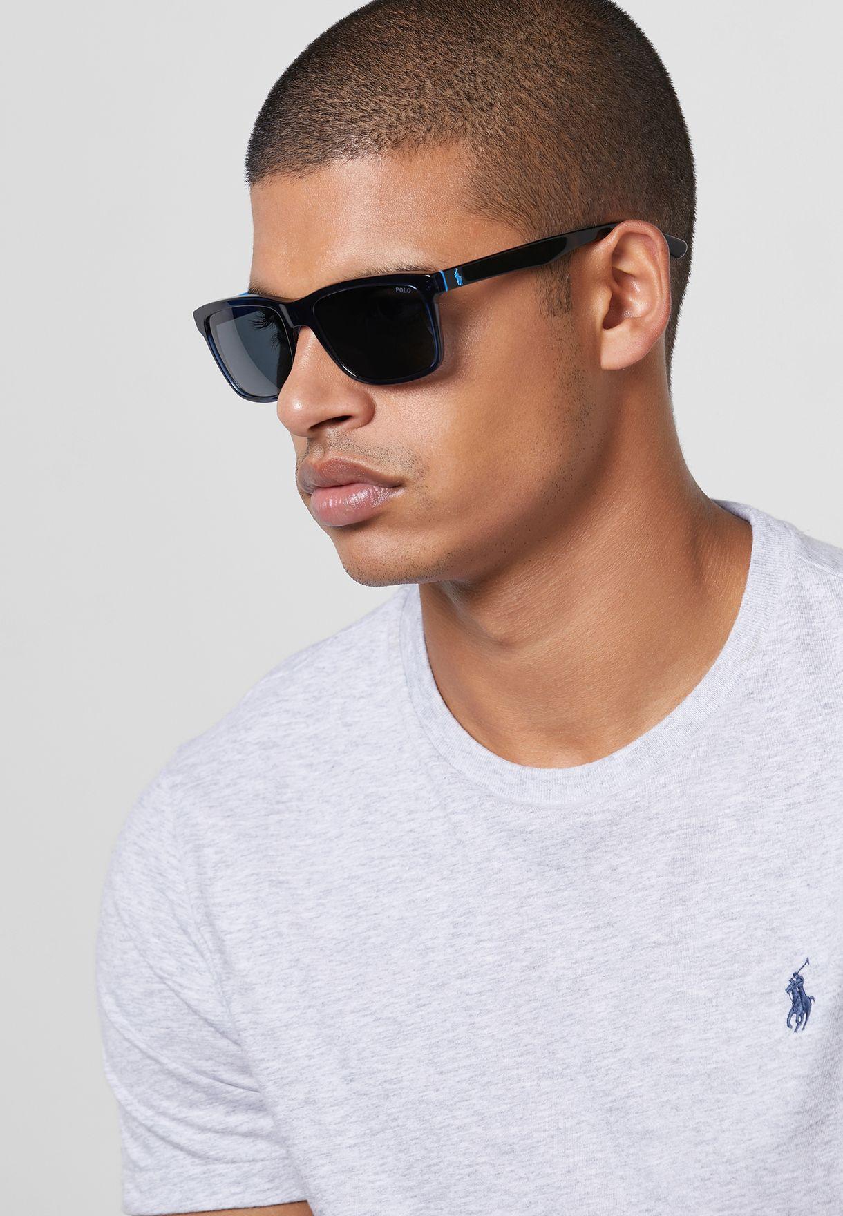 نظارة شمسية 0PH4098