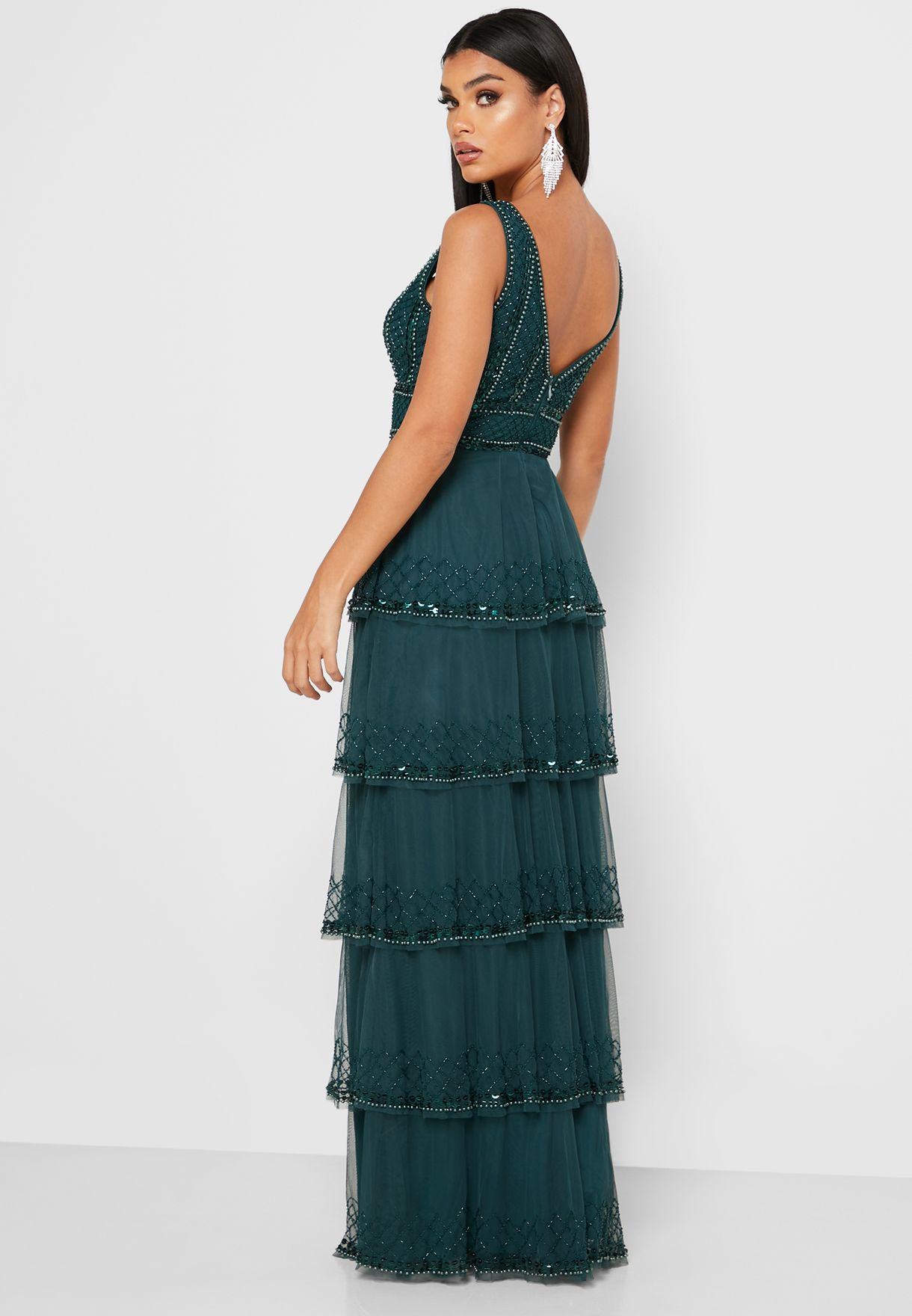فستان بترتر