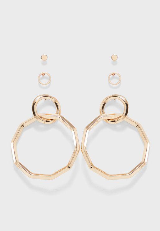 Ria Earrings