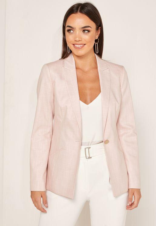Pelia Tailored Blazer