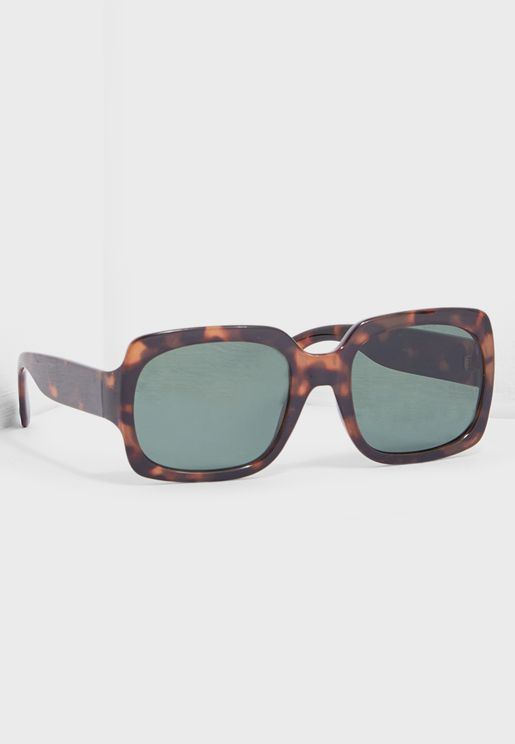 Pierre Wayfarer Sunglasses