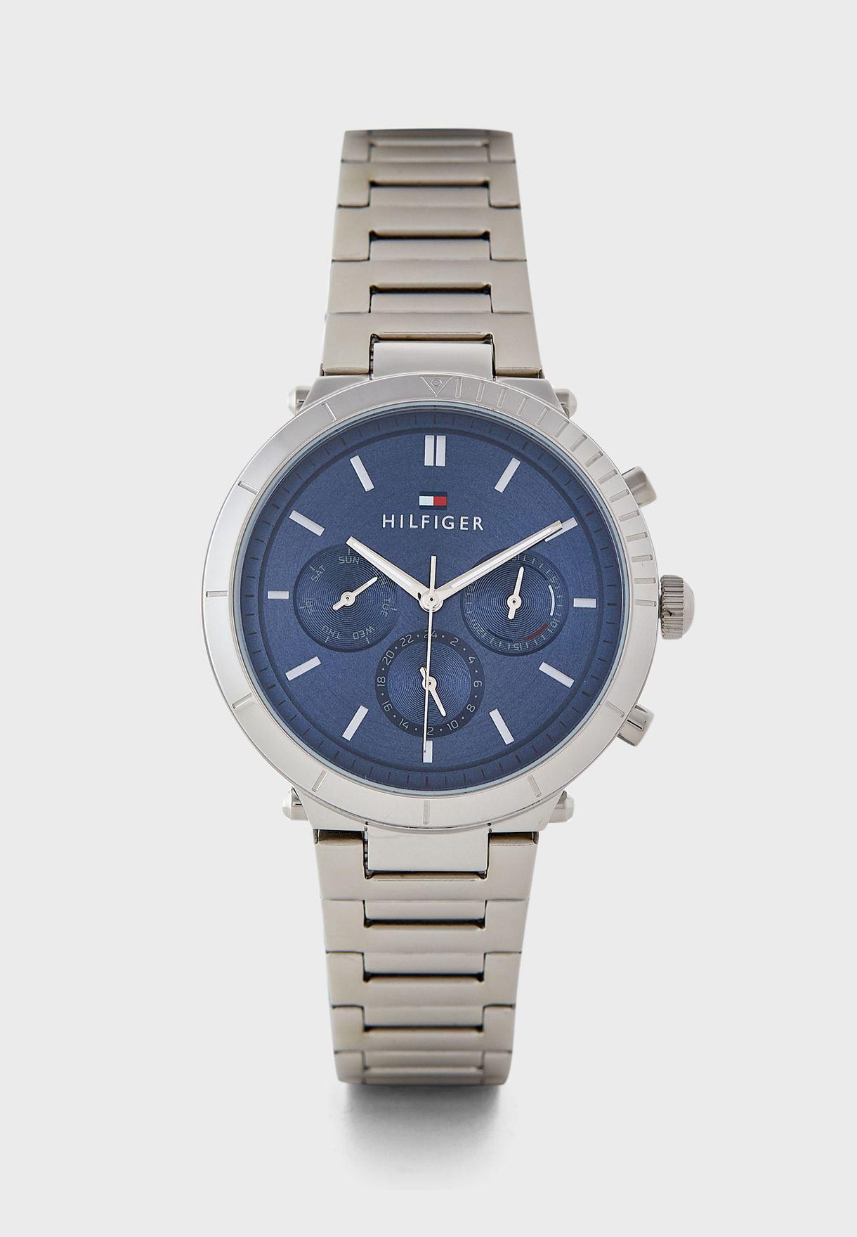 Emergy Watch