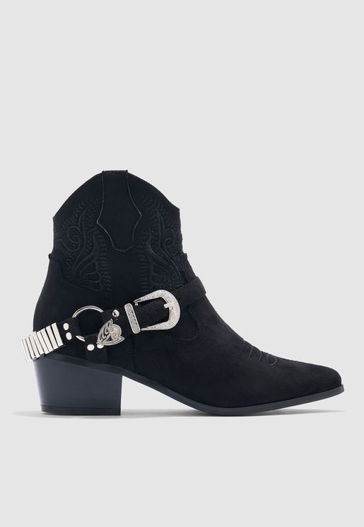 e0b78d4fcd51 Boots for Women | Boots Online Shopping in Dubai, Abu Dhabi, UAE ...