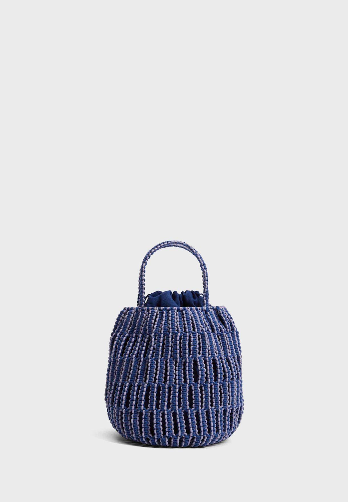Embolo Bag