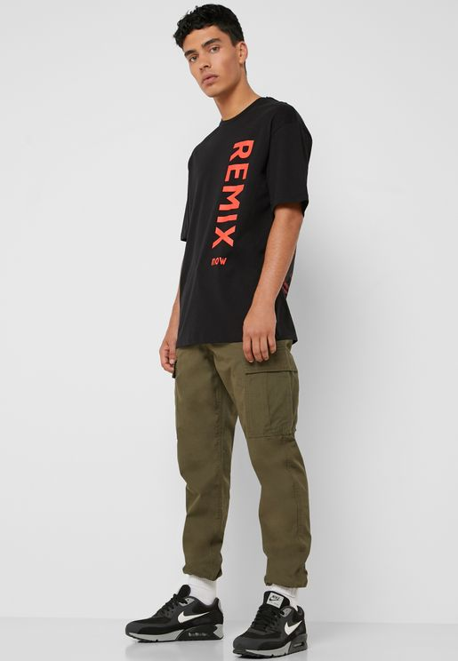 Ace Charlie Cargo Pants