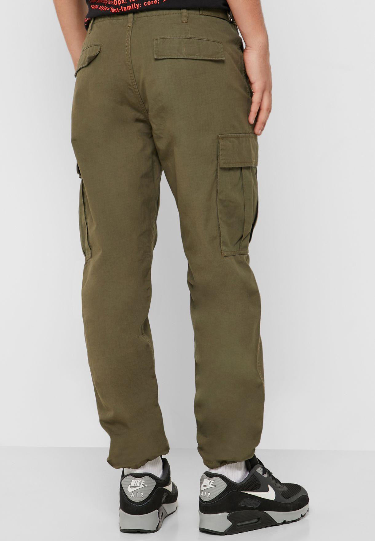 Ace Charlie Cargo Pants