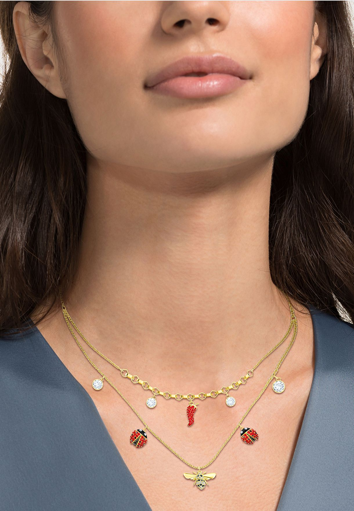 Lisabel Layered Necklace