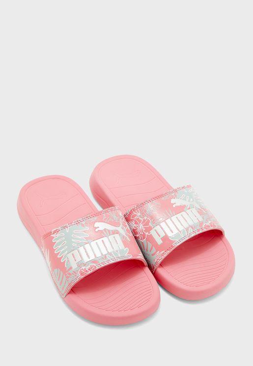 Popcat 20 Summer Slides