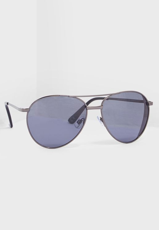 Side Shield Aviator