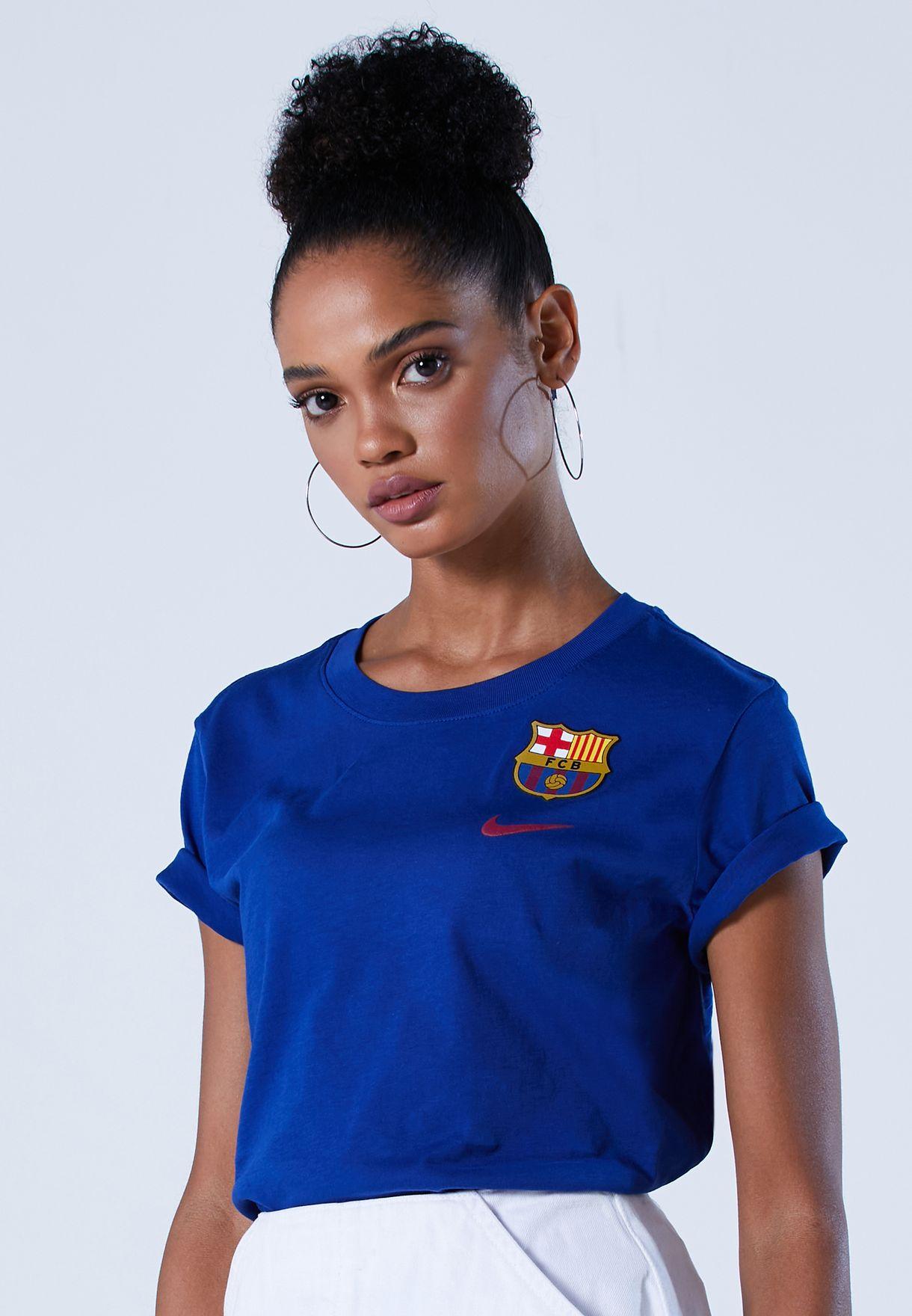 FC Barcelona Evergreen T-Shirt