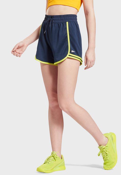 Workout Ready Knit Shorts