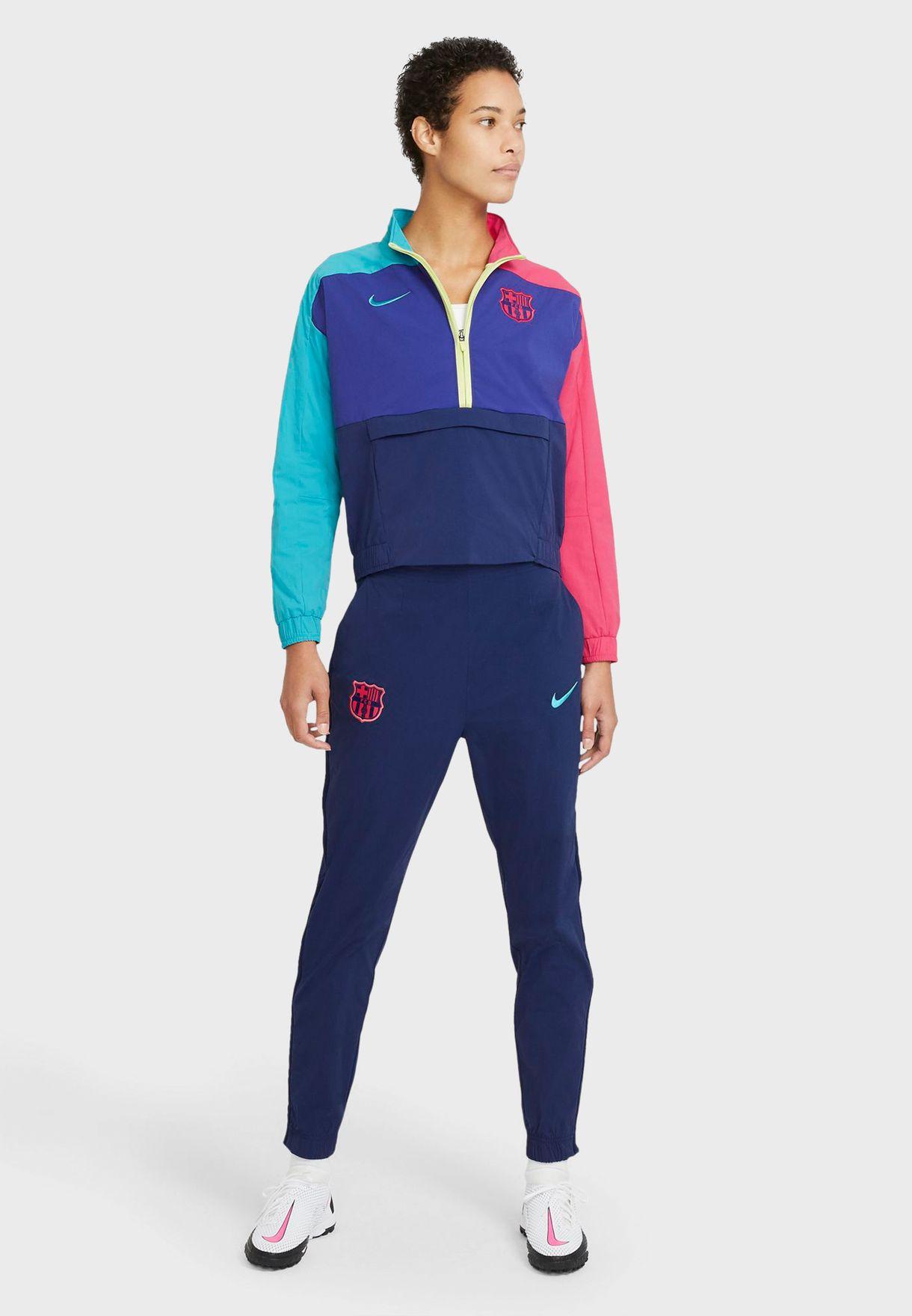 FC Barcelona Midlayer Sweatshirt
