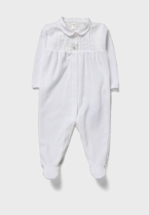 Infant Essential Onesie