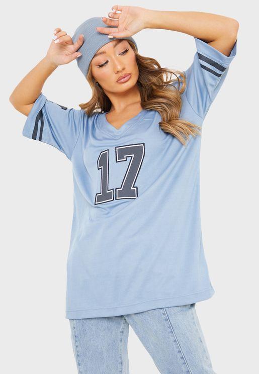 17 American Football T-Shirt