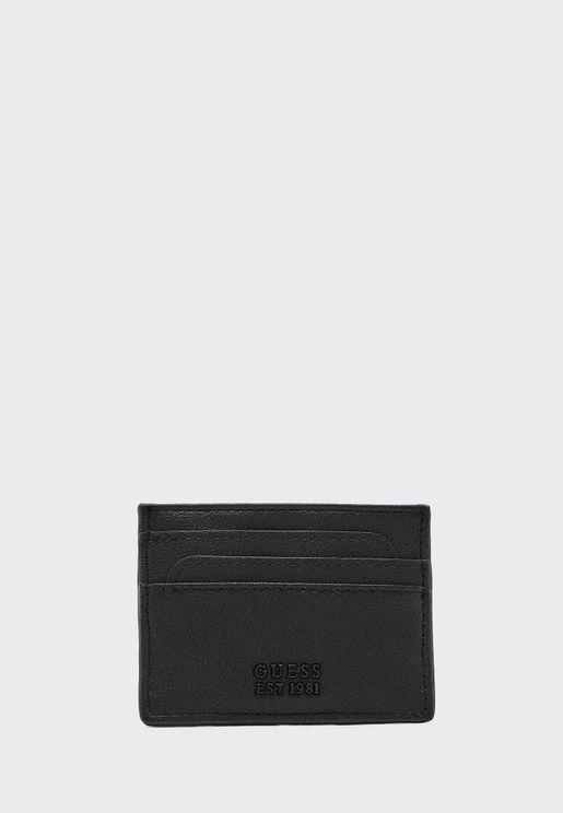 حافظة بطاقات بعدة فتحات