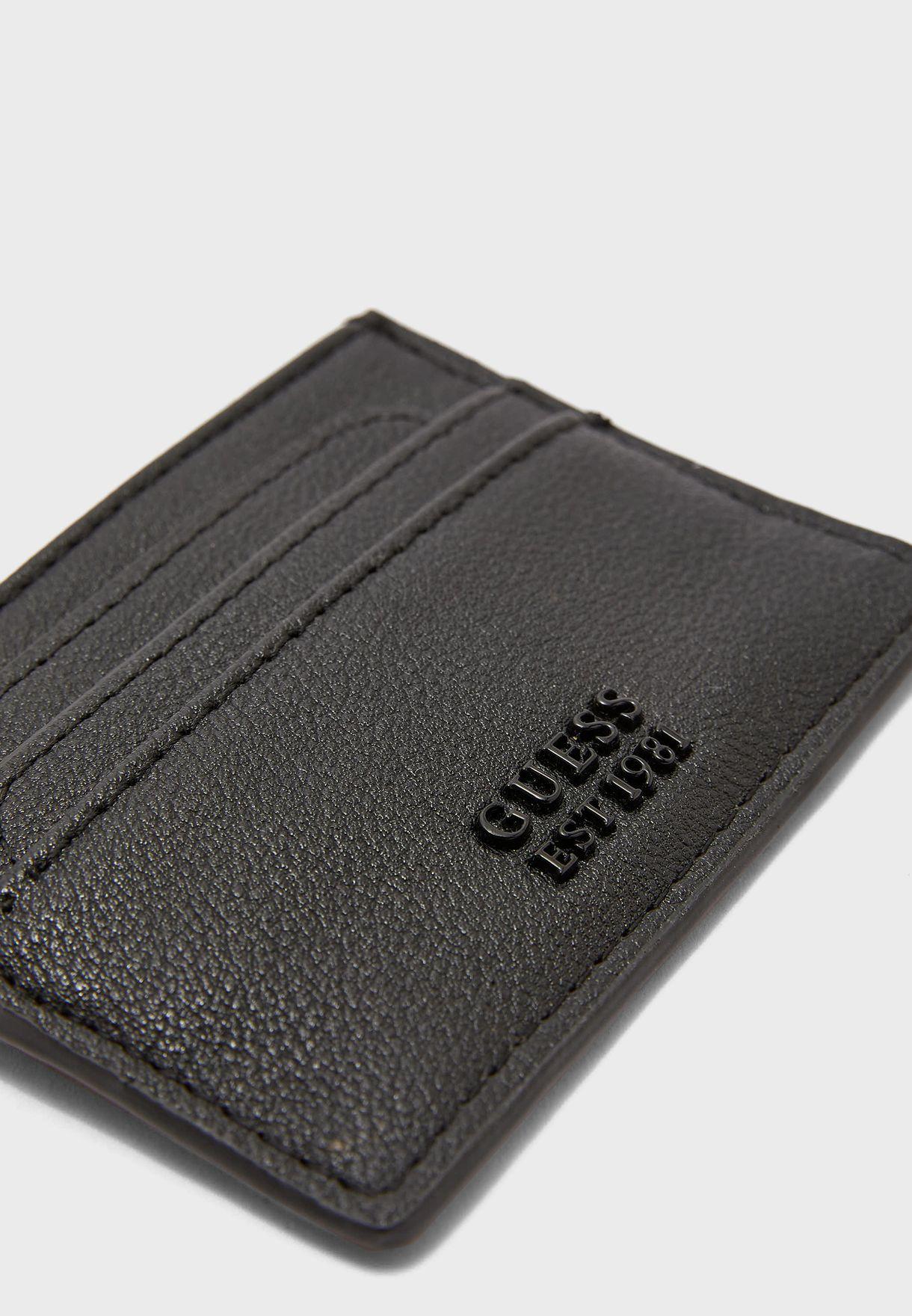 Noelle Multislot Card Holder