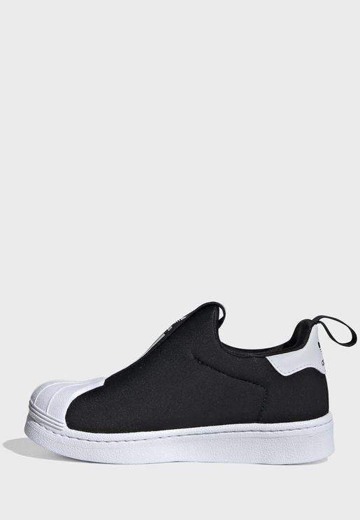 حذاء سوبرستار 360 اكس