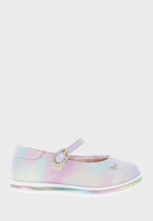 حذاء باليرينا للرضع