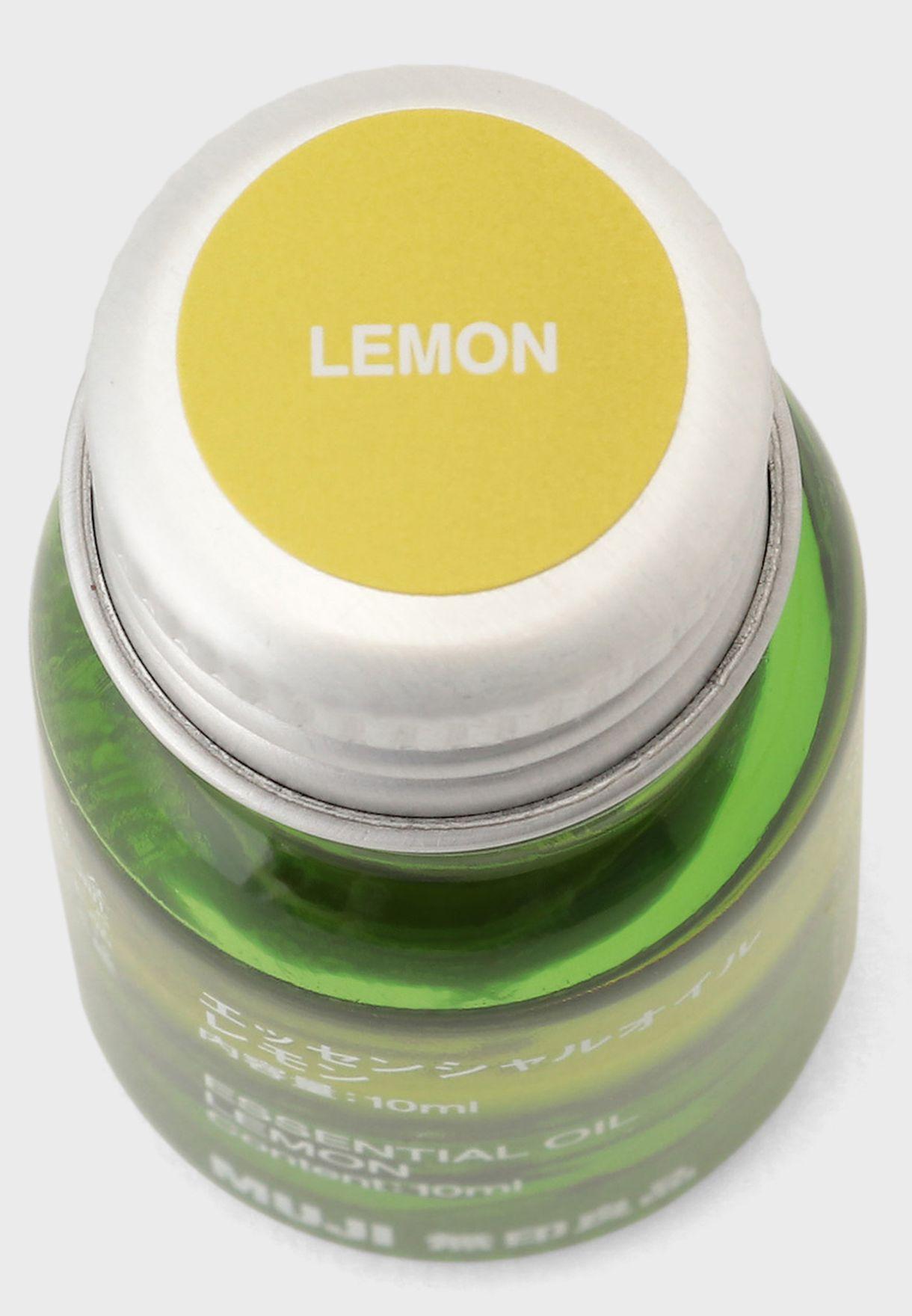 زيت الليمون 10 مل
