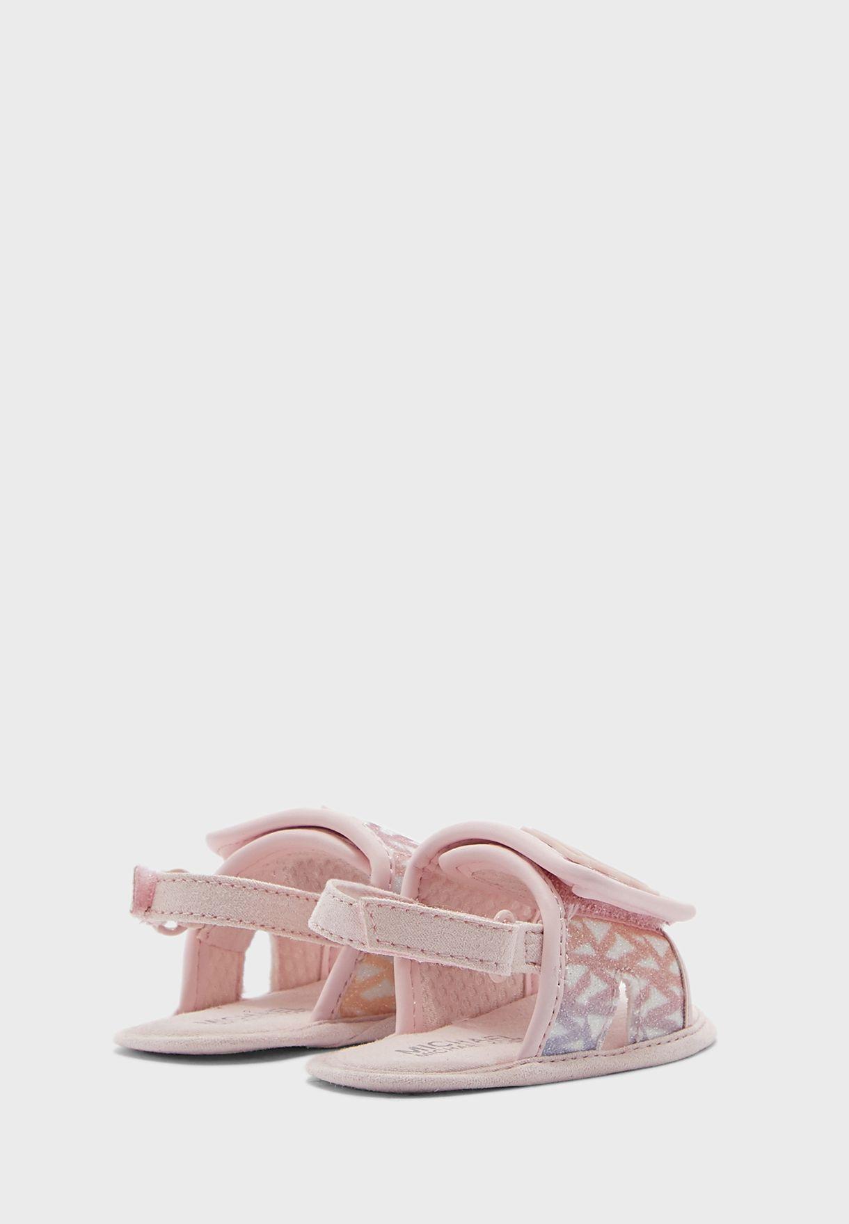 Little Velcro Sandal