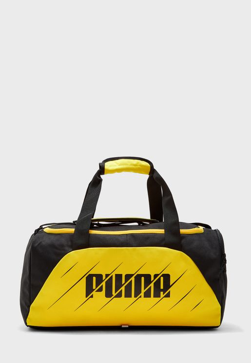 Small ftblPLAY Duffel