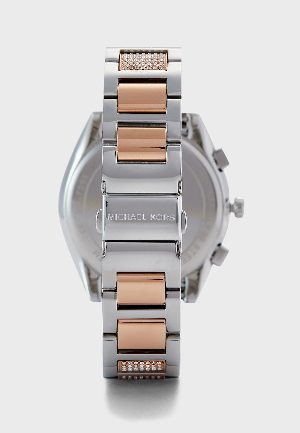 MK7098 Analog Watch