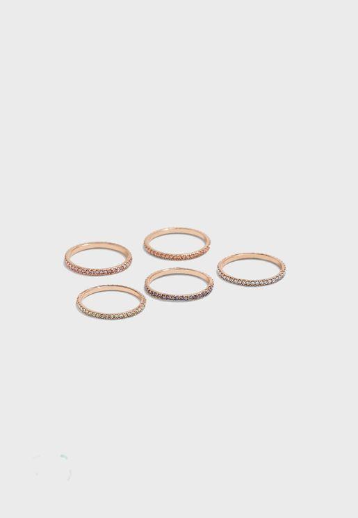 Tauma Ring