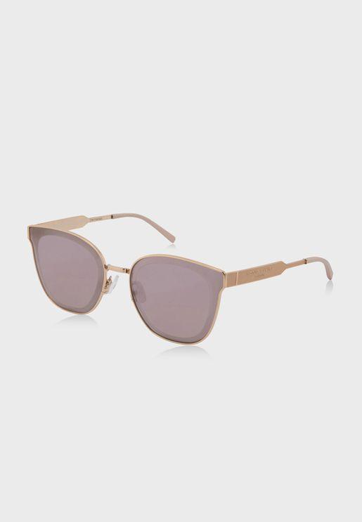 L SR777903 Square Sunglasses