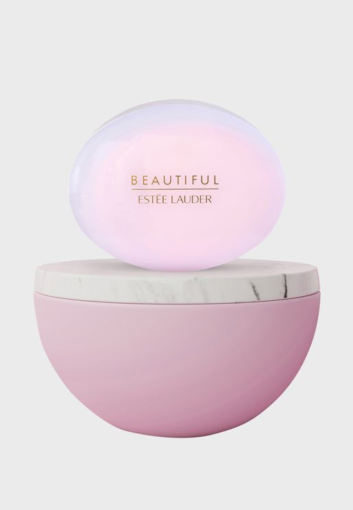 Beautiful Perfumed Body Powder 100G