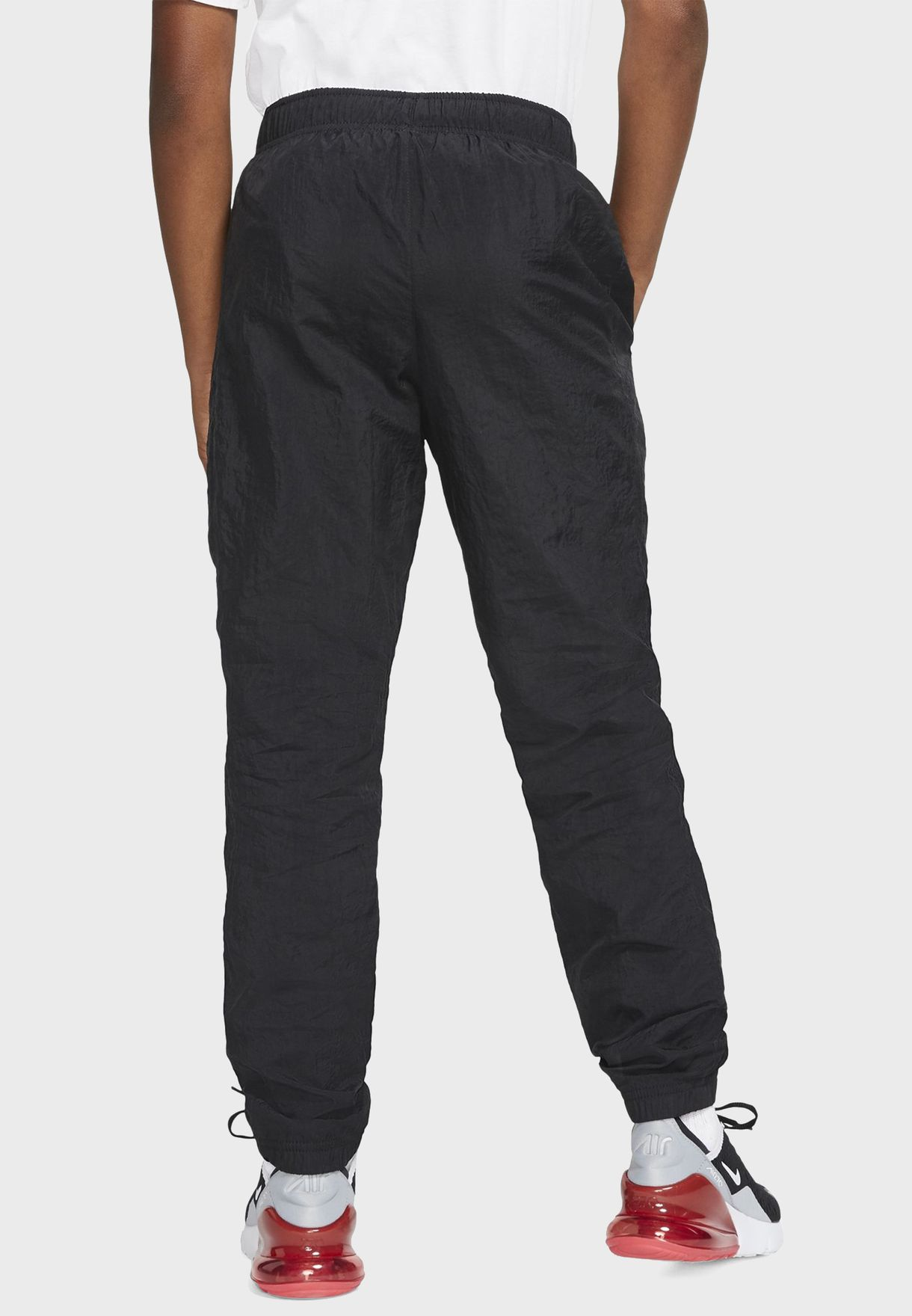 Youth NSW Woven Sweatpants