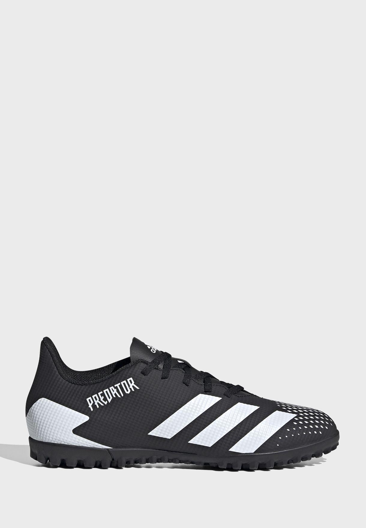 Predator 20.4 Football Soccer Men's Shoes Turf