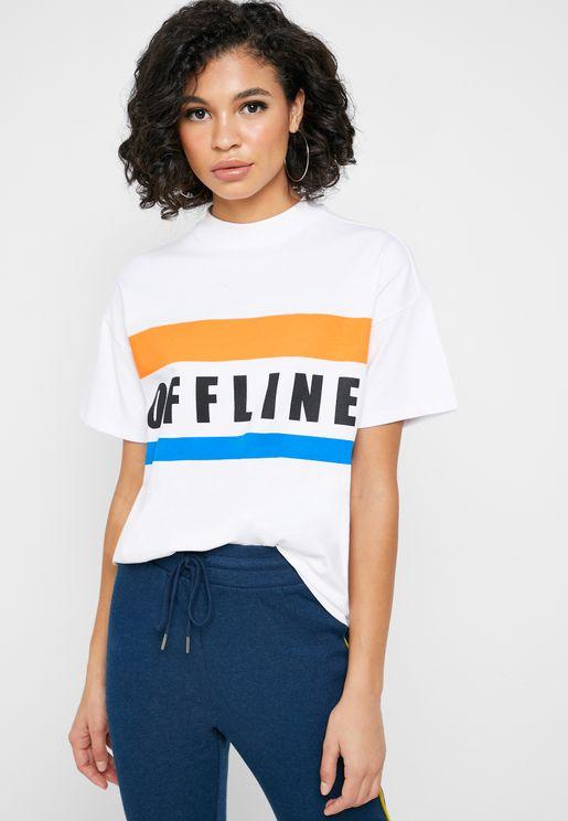 Offline T-Shirt