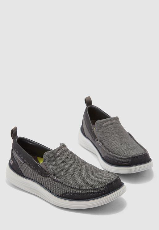 حذاء ستيتس 2.0