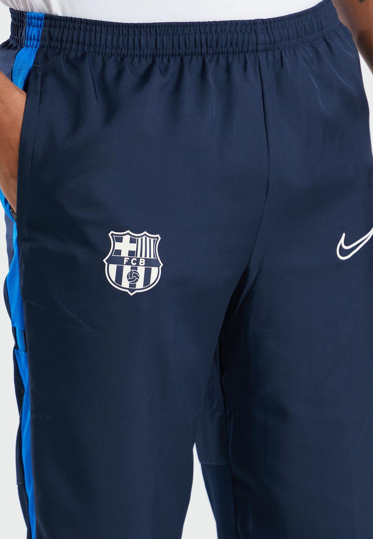 بنطال كاجوال بشعار برشلونة