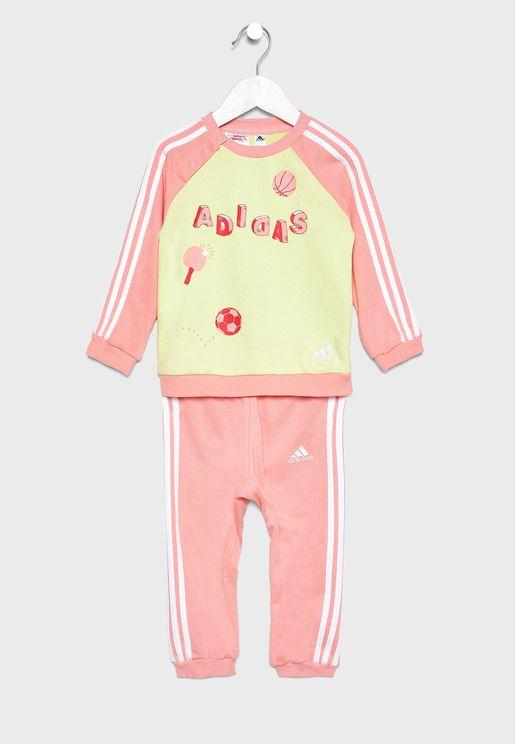 Infant Graphic Set