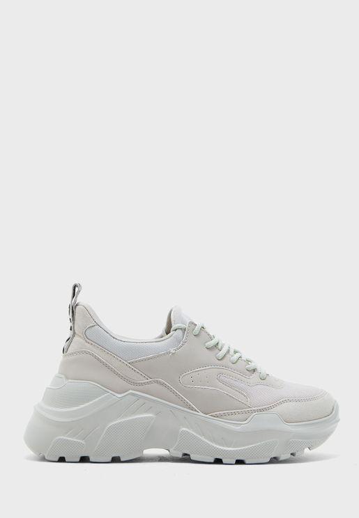 Silva Chunky Low Top Sneaker