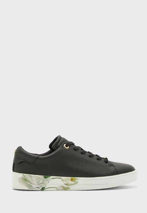 sanzae low top sneaker