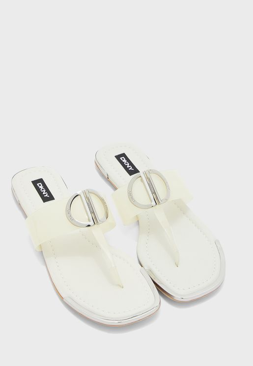 Halcott Flat Sandals