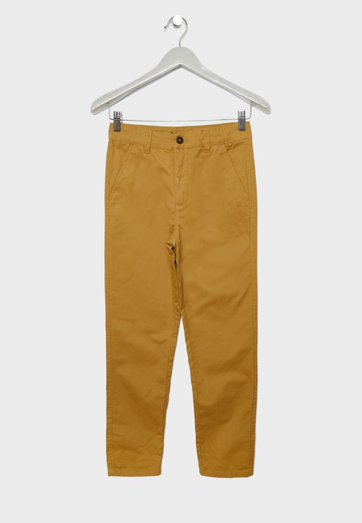 Teen Essential Trousers