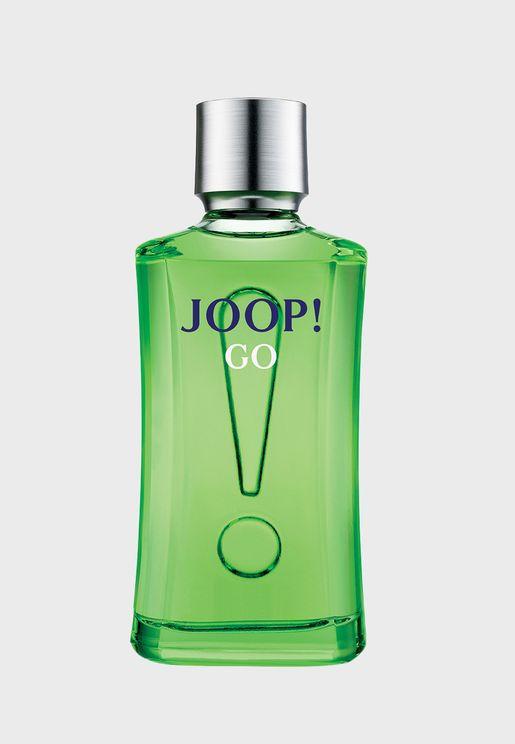 Go Joop! Eau De Toilette, 100 ml