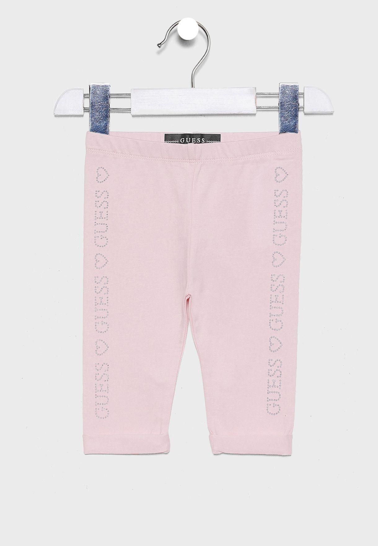 Kids Casual Sweatpants