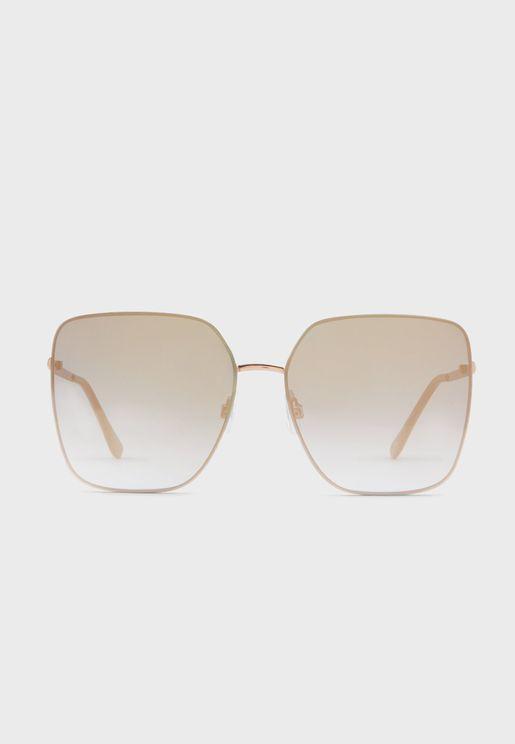Unarelia Oversized Sunglasses