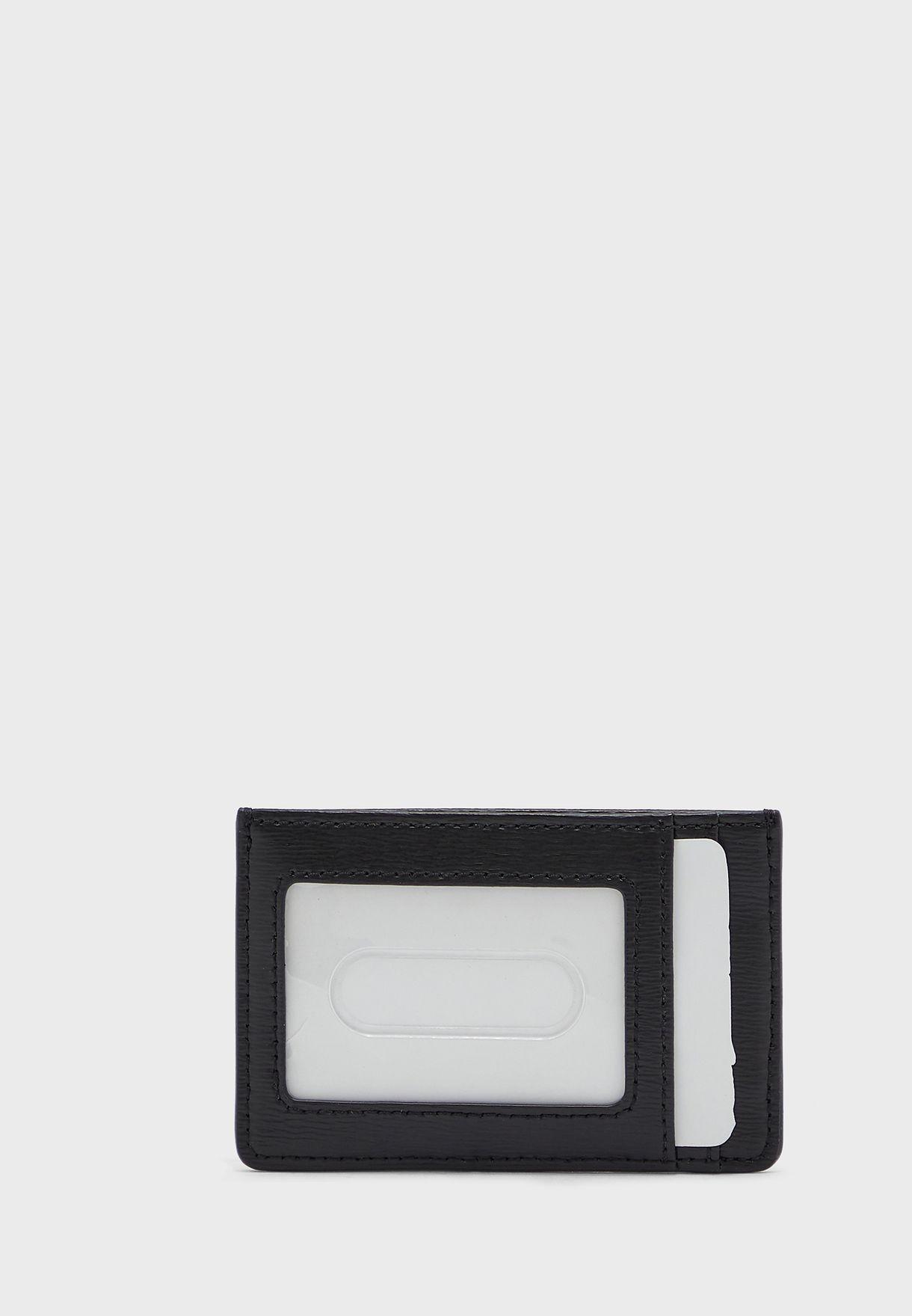Saffiano Slim Cardholder