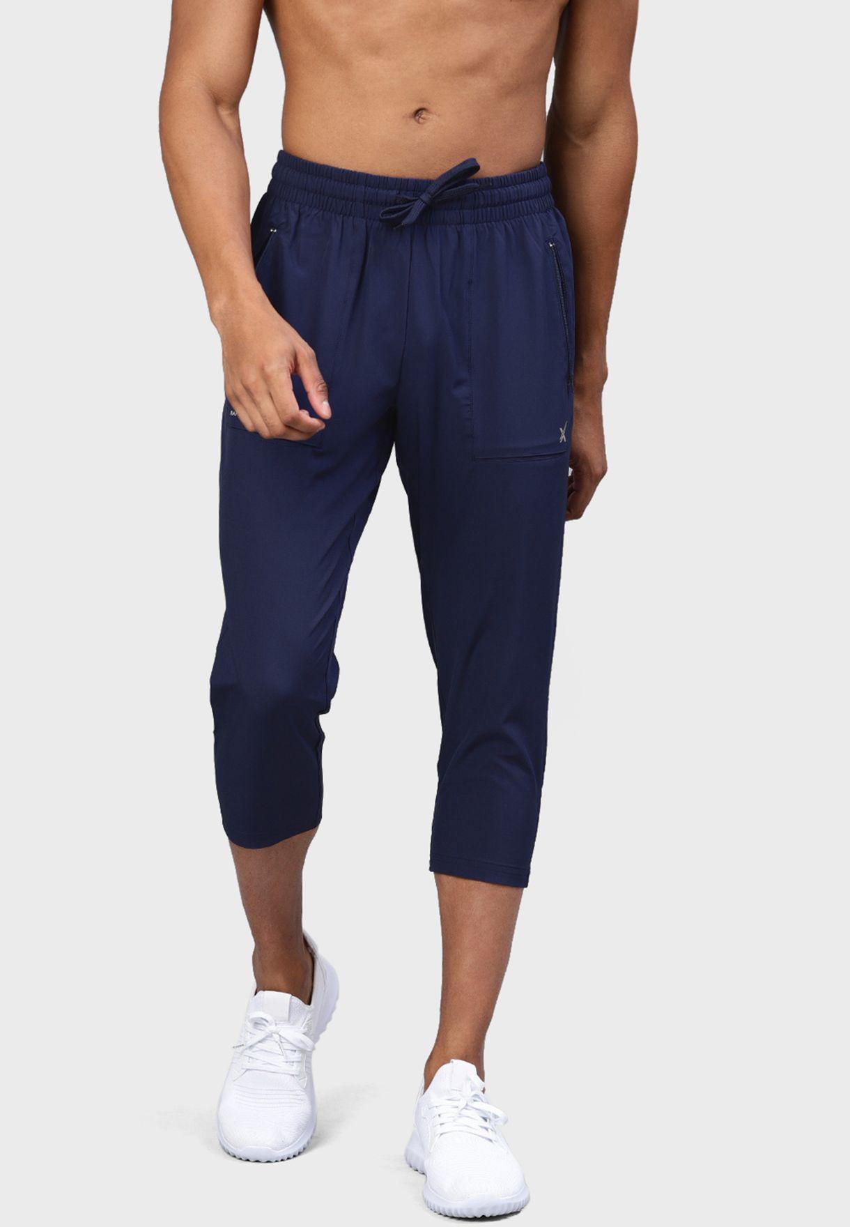 Rapid Dry 3/4 Track Pants