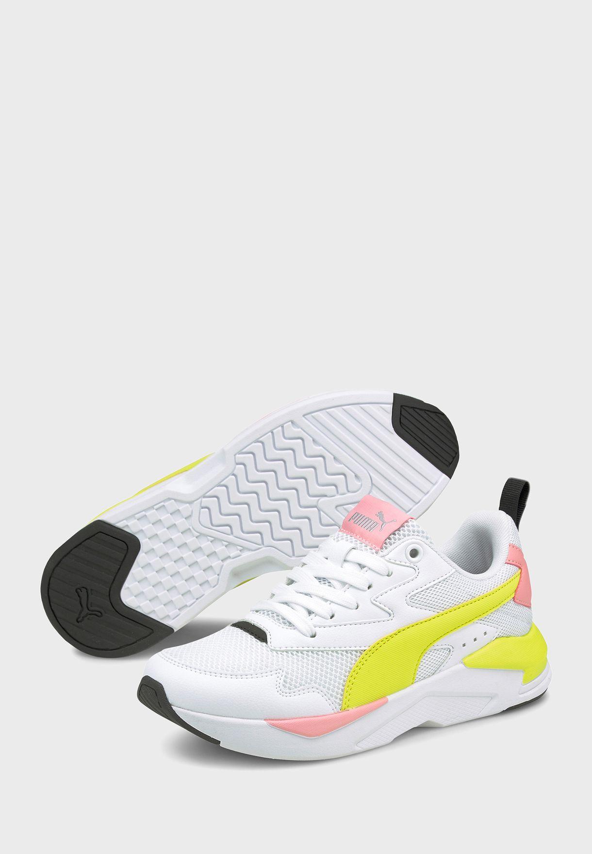 حذاء اكس راي لايت