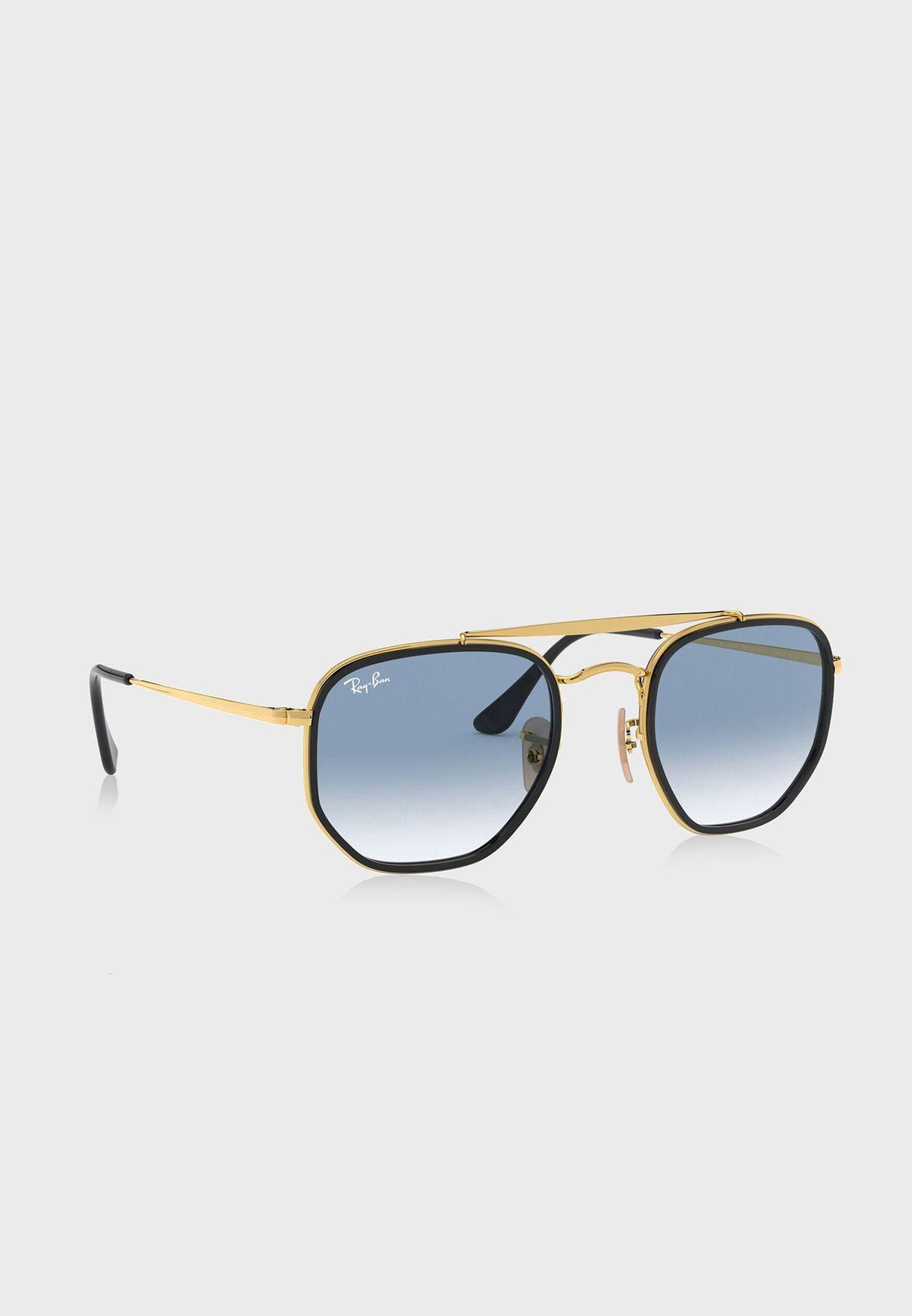 0RB3648M Marshal Sunglasses